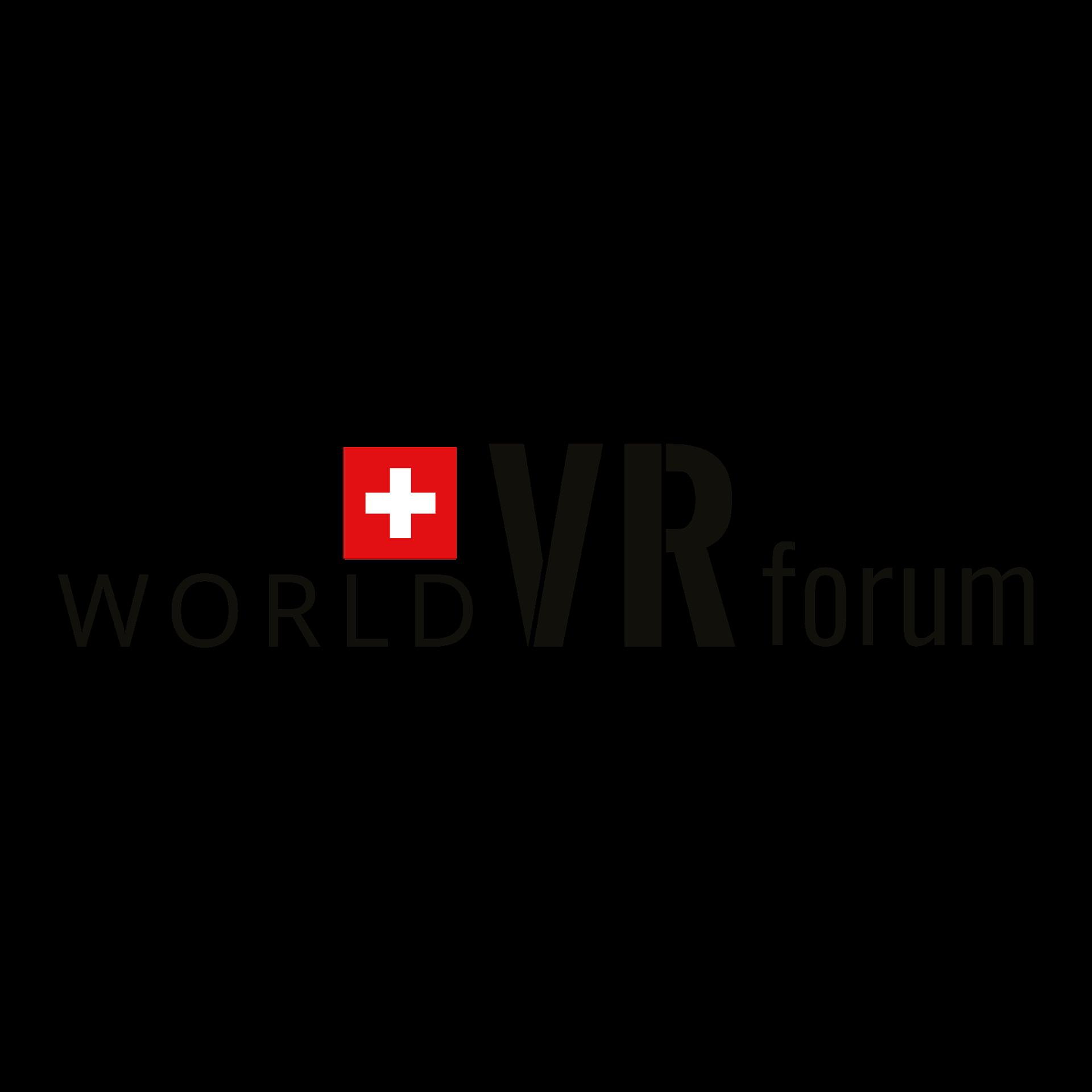 world vr forum logo