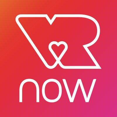 VR now logo