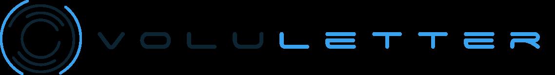 Voluletter Logo